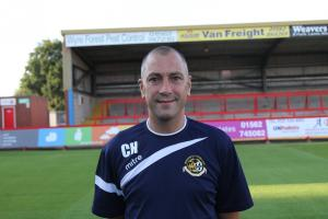 Heeley defends his players after criticism from the fans