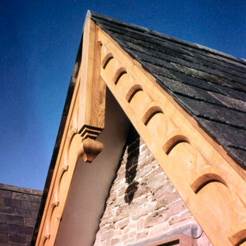 SOUTH SHROPSHIRE ROOFING