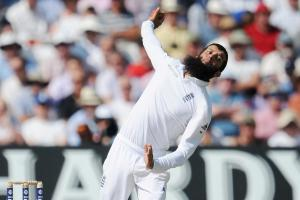 Spinners Moeen Ali and Adil Rashid both in England squad for first Ashes Test