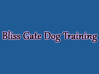 BLISS GATE DOG TRAINING