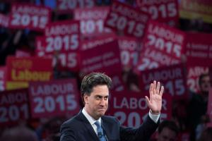 Live: Labour leader Ed Miliband visits Worcester for People's Question Time