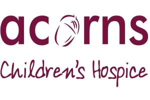 Donate items for Acorns at Wychbold garden centre