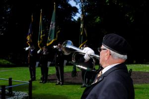 Veterans commemorate 75-year anniversary of Dunkirk evacuation