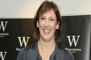 Miranda Hart: How I came to love my body
