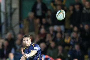 Worcester Warriors suffer 40-21 defeat at Saracens in development friendly