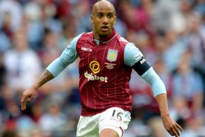 New Manchester City signing Fabian Delph is public enemy number one among Aston Villa fans