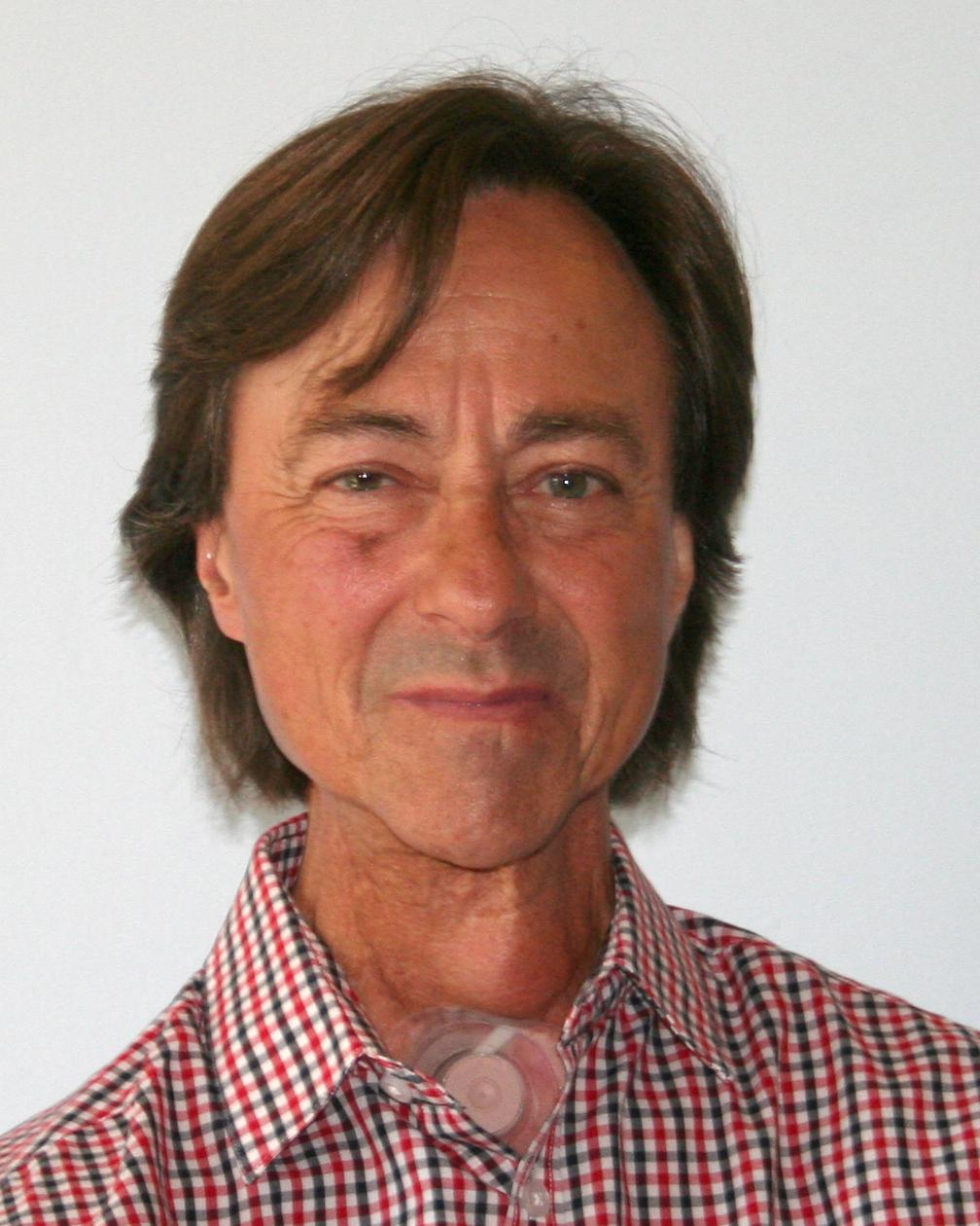 Councillor Tony Baker - 4040410