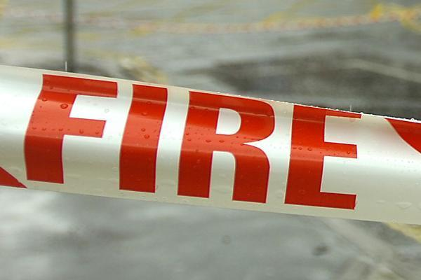 Firefighters called after reports of fire off the A44 in Spetchley