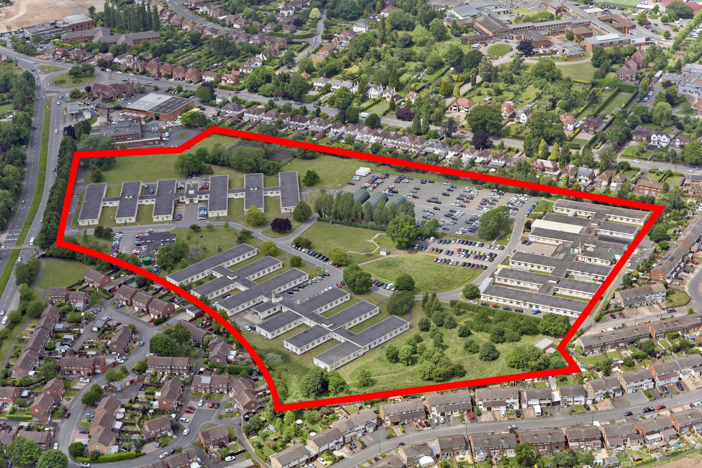 Last chance to have a say over controversial worcestershire housing last chance to have a say over controversial worcestershire housing blueprint worcester news malvernweather Gallery