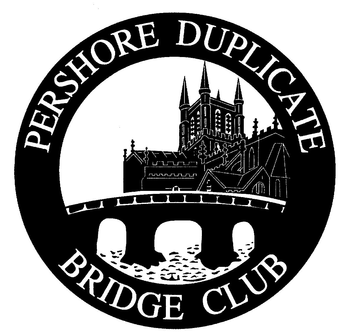 Pershore Duplicate Bridge Club