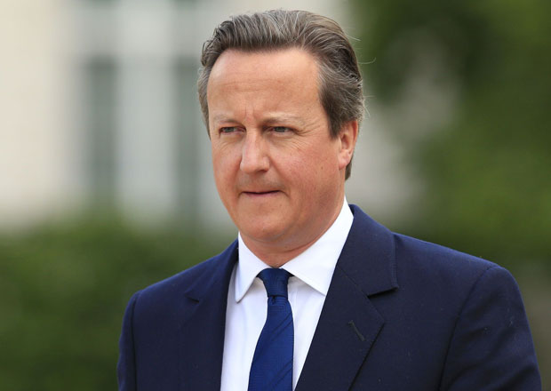 Former Malvern College pupil at the centre of David Cameron biography furore