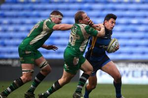 Worcester Warriors face a battle for their Aviva Premiership survival after London Irish defeat