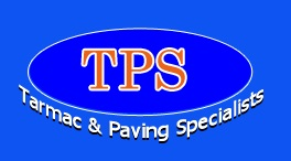T P S TARMAC PAVING SPECIALISTS