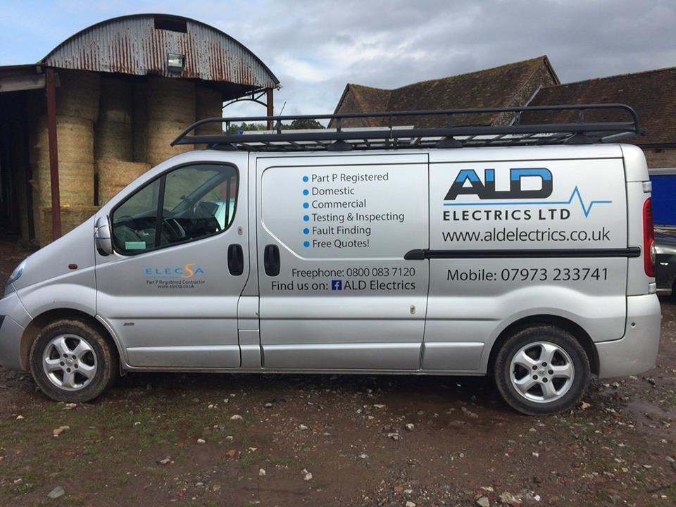 ALD ELECTRICS