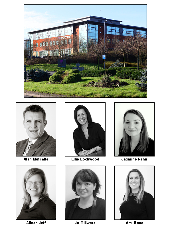 Worcester News: New Halls Agents