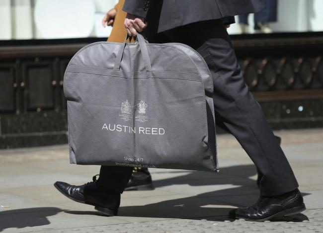 Austin Reed Stores Close With Loss Of Around 1 000 Jobs Worcester News