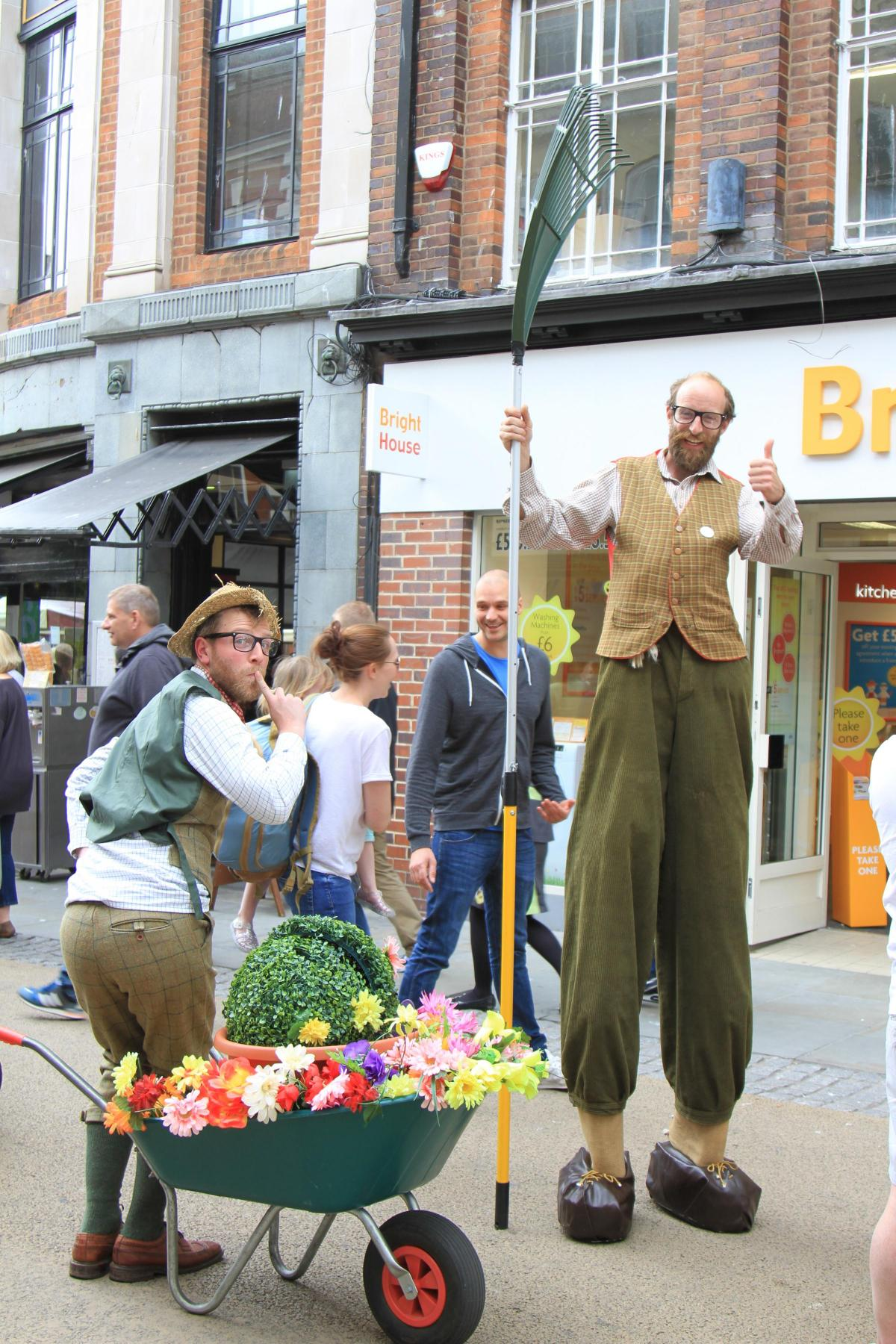 Worcester Bids Worcester Foodie Festival Heading For The