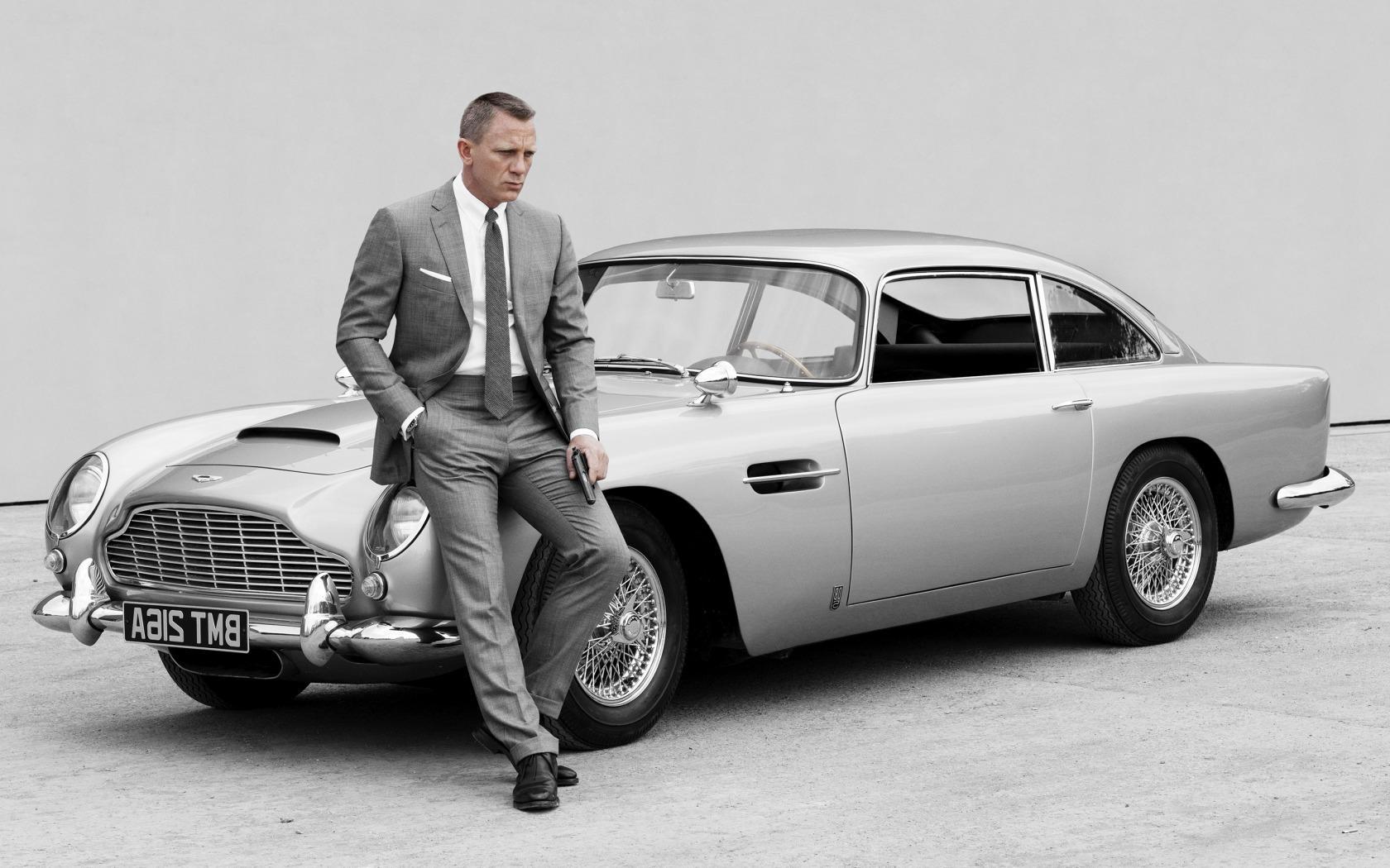 Worcester Misses Out On 750 Jobs As James Bond Car Maker Goes Elsewhere