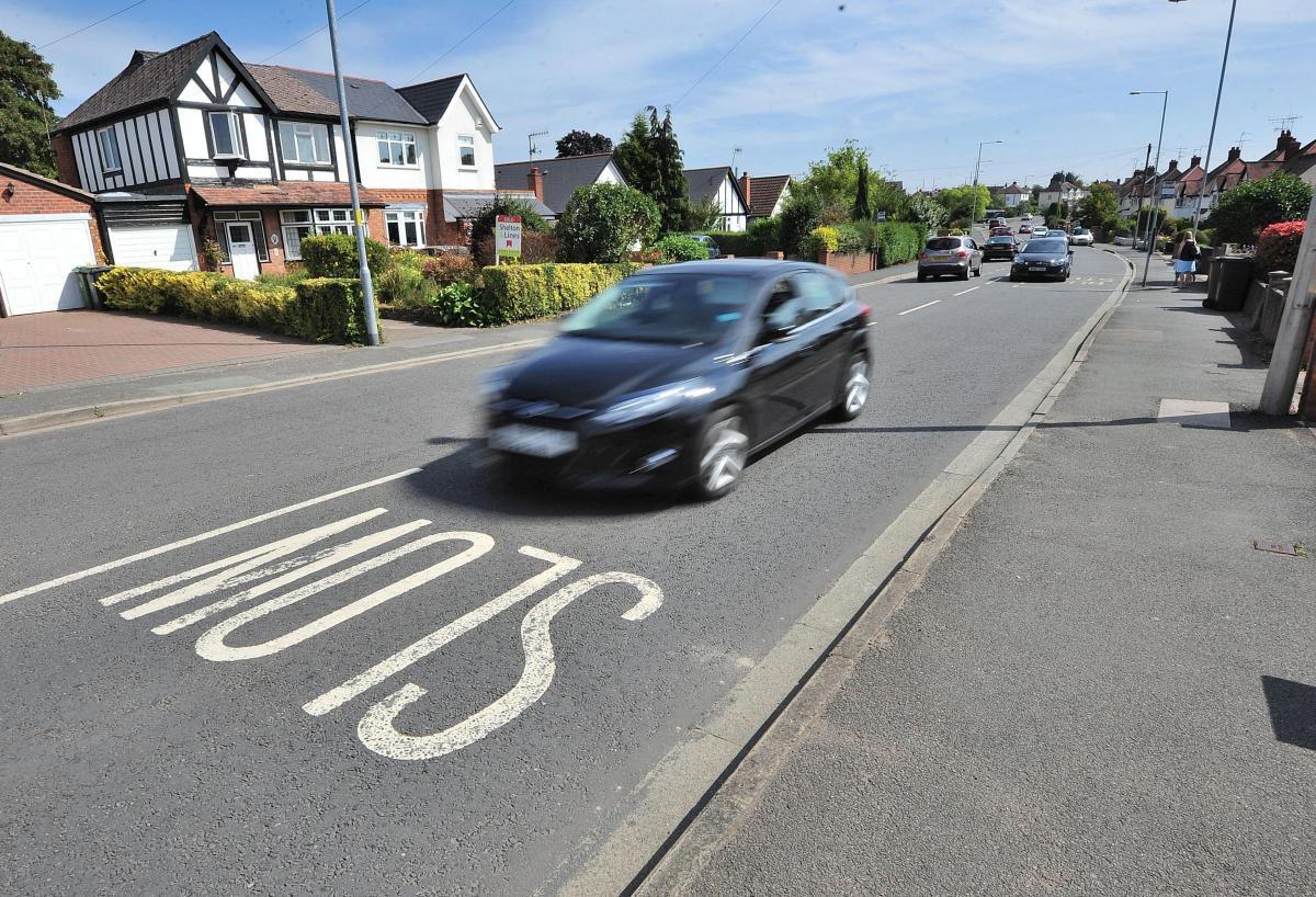Teen Bike Gang Menace Drivers Opening Cars Doors While Children