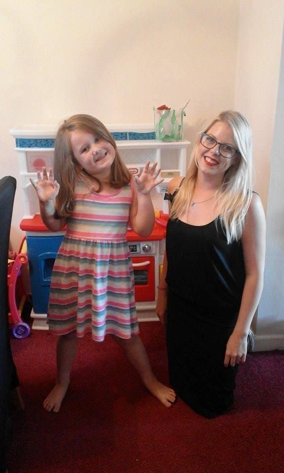 Video Girls Long Hair Cut Short For Little Princess Trust