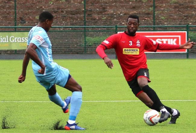 Worcester City sign ex-Birmingham City defender Nat Kelly