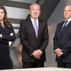Worcester News: Hands up if you could do a better job on The Apprentice