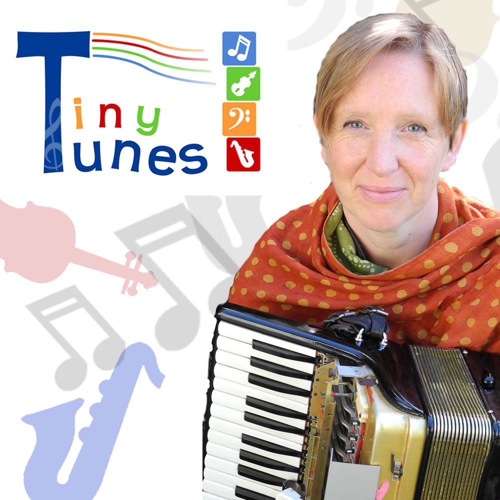 Tiny Tunes - Live Classical Concerts for Babies and Toddlers