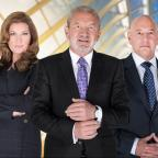 Worcester News: Lord Sugar tells Apprentices they're all appalling
