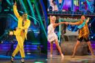 5 of the best moments from Strictly Come Dancing so far
