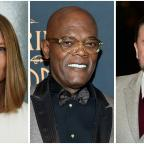 Worcester News: Jodie Foster, Samuel L Jackson and Ricky Gervais among stars to be honoured at Britannia Awards in LA