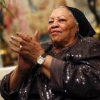 Worcester News: Author Toni Morrison receives lifetime achievement award and says she is determined to finish new book