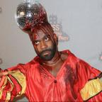 Worcester News: Melvin Odoom has already won Halloween with his brilliant Strictly-inspired costume