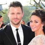Worcester News: Michelle Keegan and Mark Wright are loved-up and insanely stunning in holiday snaps