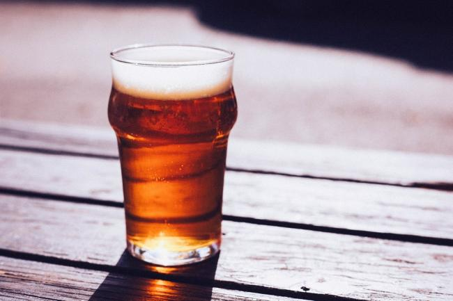 Minister hints beer gardens will be first phase of pub reopening