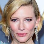 Worcester News: Cate Blanchett performs in drag show in the Big Apple