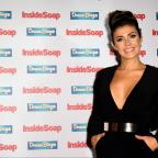 Worcester News: Kym Marsh is proud of Corrie for tackling truthful stillbirth storyline