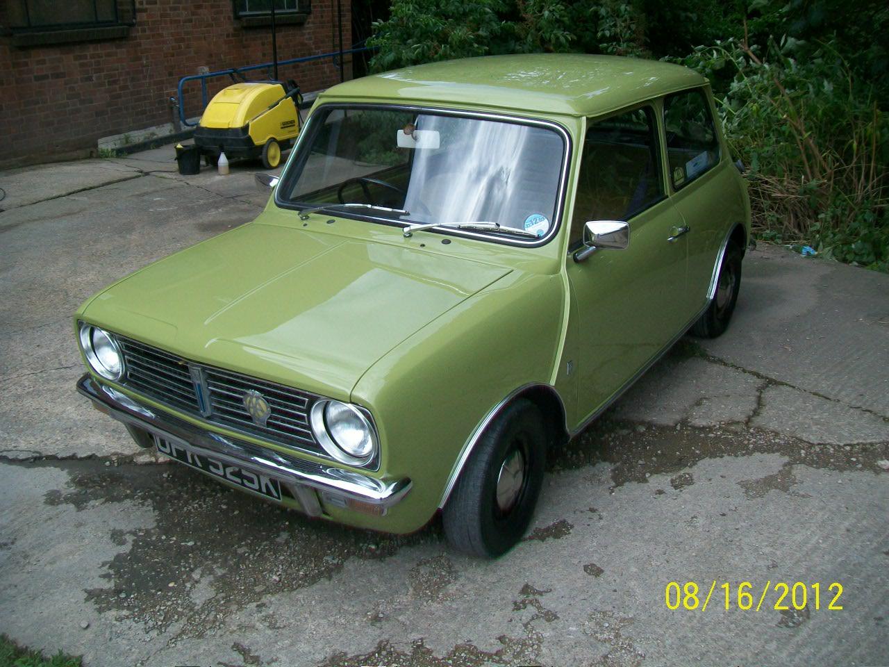 COLLISHINE LTD - Car Body Repair in Worcester - click2find ...