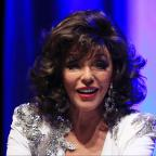 Worcester News: Is Dame Joan Collins going to be in a La La Land-style musical?