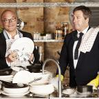 Worcester News: MasterChef returns with mushroom jelly and custard ravioli