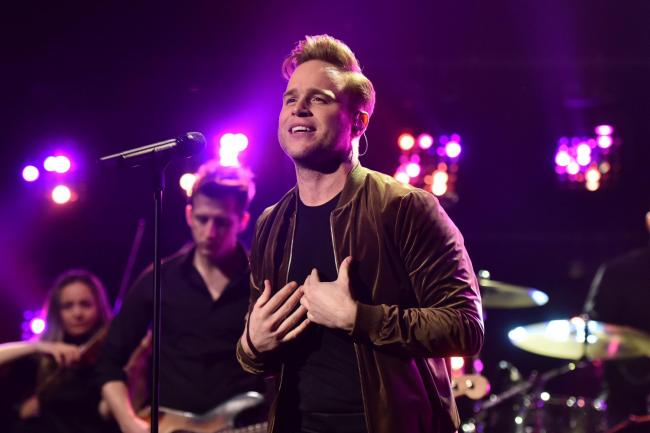 Get entries in quick for chance to win meet and greet with pop star get entries in quick for chance to win meet and greet with pop star olly murs m4hsunfo