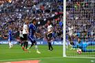 Chelsea see off Tottenham with thrilling win to secure place in FA Cup final