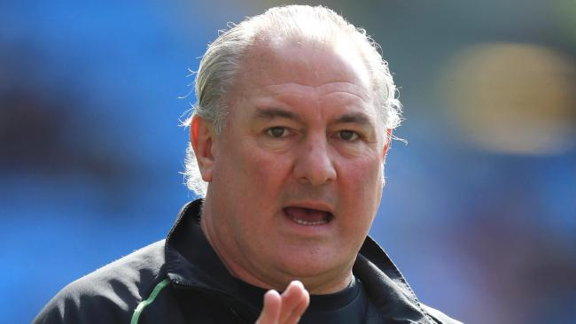 Worcester Warriors new director of rugby Gary Gold. Picture: JMP.