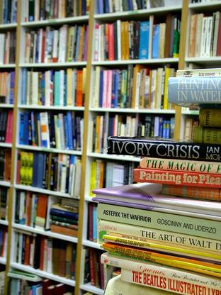 Final chapter for city's Waterstones