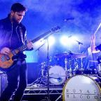 Worcester News: Royal Blood have a date in Brum