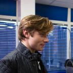 Worcester News: Corrie actor Rob Mallard: I could not forgive Daniel for trying to kill Ken