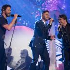 Worcester News: Take That to give proceeds from Liverpool concert to Manchester terror victims