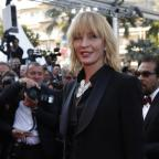 Worcester News: Uma Thurman presides over Un Certain Regard prize ceremony at Cannes