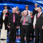Worcester News: Missing People Choir qualifies for Britain's Got Talent semi-finals