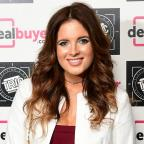 Worcester News: Binky Felstead quits MIC to take on 'next chapter' of motherhood
