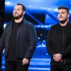 Worcester News: DNA and Kyle Tomlinson make it through to BGT final